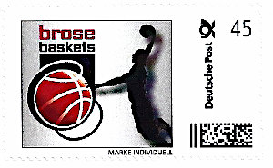 Brosebaskets 2012 45 Ct