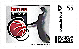 Brosebaskets 2012 55 Ct