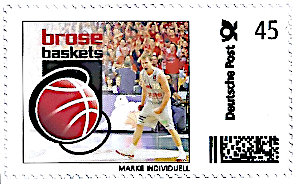 Brosebaskets 2013 45 Ct