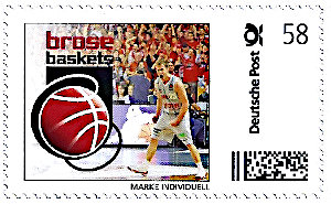 Brosebaskets 2013 58 Ct