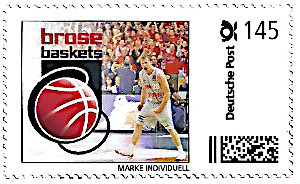 Brosebaskets 2013 145 Ct