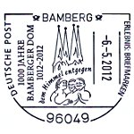 1000 Jahre Bamberger Dom
